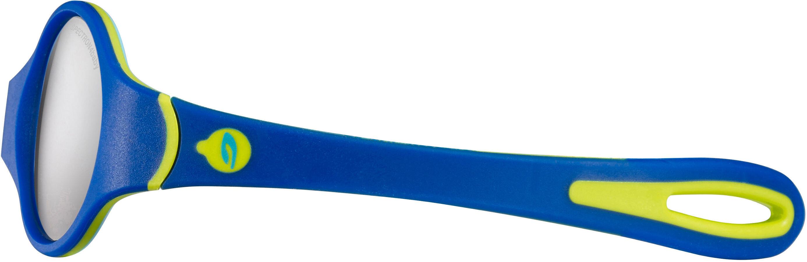 debfd3e5f721 Julbo Loop Spectron 4 Okulary Dzieci 2-4Y niebieski